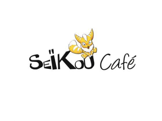 SEIKOU Café