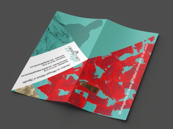 Création TOTEM studio graphique 2016