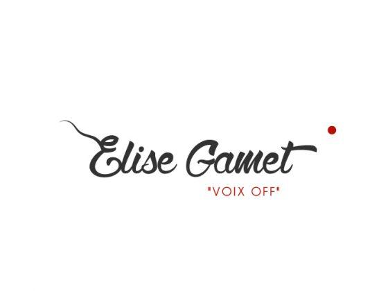 Elise Gamet