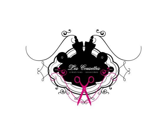 logo les cousettes Création TOTEM