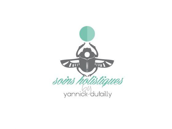 Yannick DUTAILLY, Création TOTEM Studio Graphique